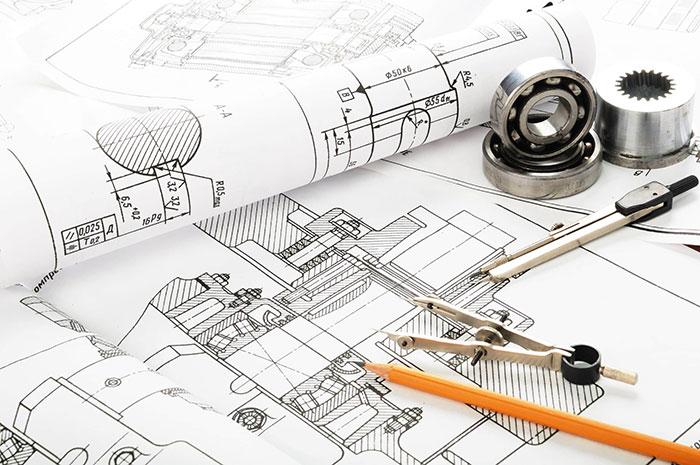 As-Built Plans