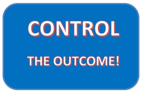 DMSQS - Control the Outcome